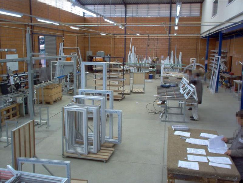 Fábrica Yziplas